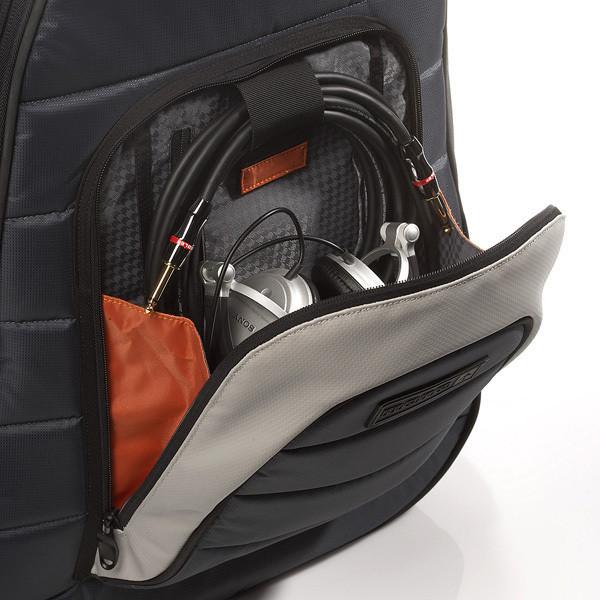 Mono M80 Dual Bass Gig Bag, Black