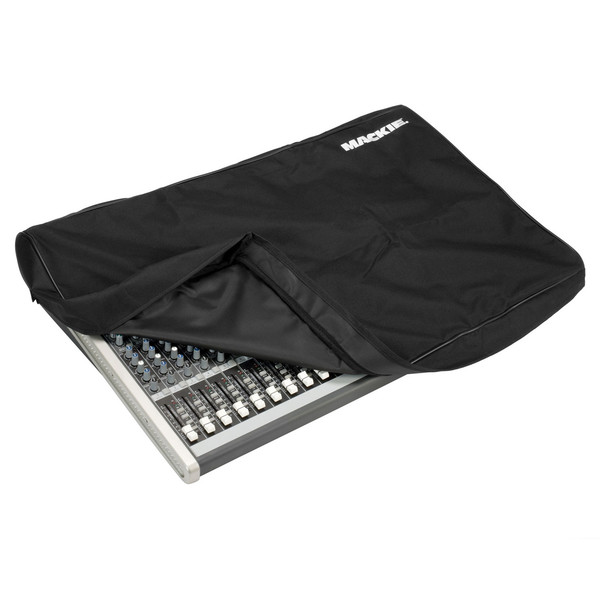 Mackie Dust Cover for 3204-VLZ3 and SR32.4
