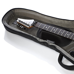 Mono M80 Vertigo Electric Guitar Gig Bag, Grey