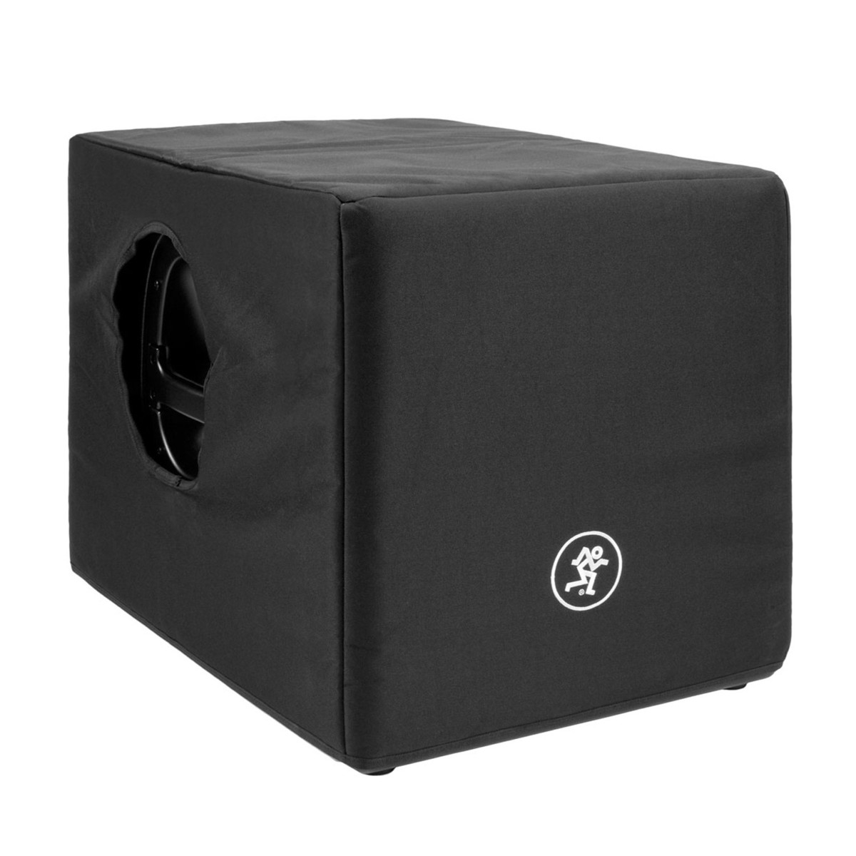 Click to view product details and reviews for Mackie Speaker Cover For Hd1801.