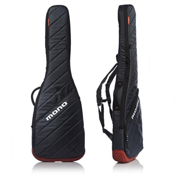 Mono M80 Vertigo Bass Gig Bag, Grey