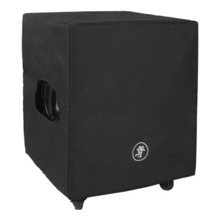 Mackie Speaker Cover for HD1801 with Casters