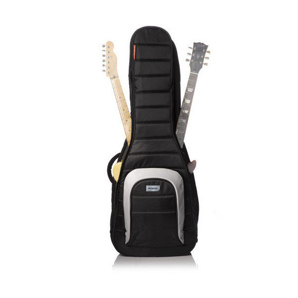 Mono M80 Dual Electric Gig Bag, Black