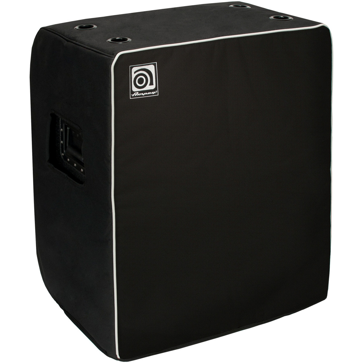 Click to view product details and reviews for Ampeg Svt 410hlf Speaker Cabinet Cover.