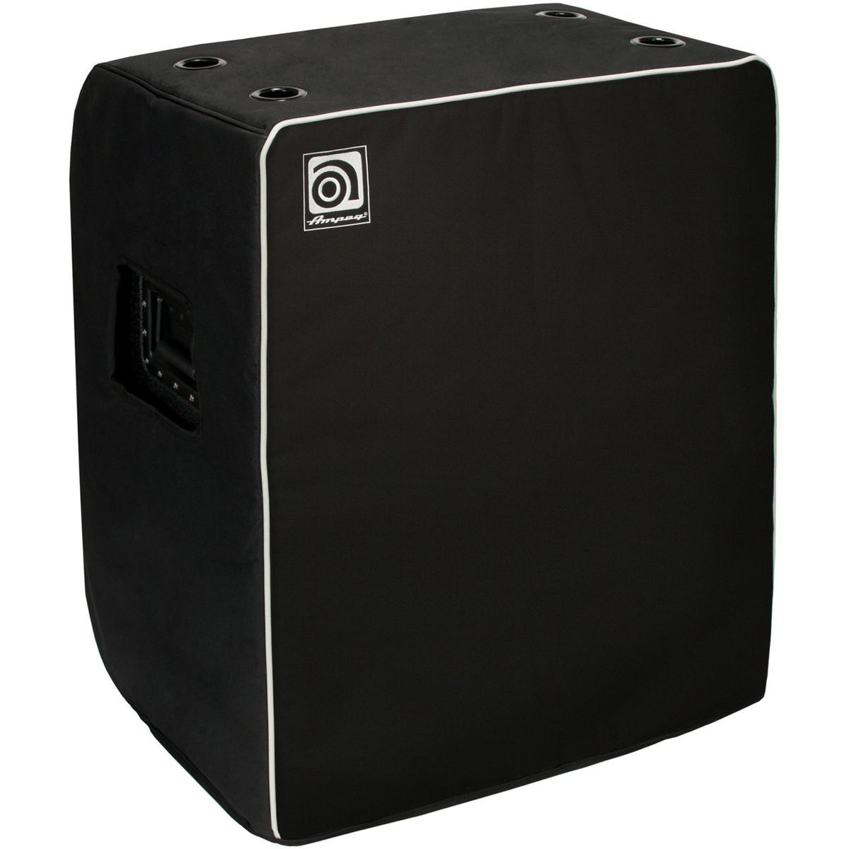 Ampeg Svt 410hlf Speaker Cabinet Cover