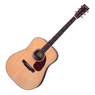 Larrivee D-60E Rosewood Traditional Series Electro Acoustic Guitar