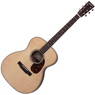 Larrivee OM-60E Rosewood Traditional Series Electro Acoustic Guitar