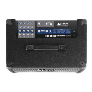 Alto Kick 15 400W Instrument Amp