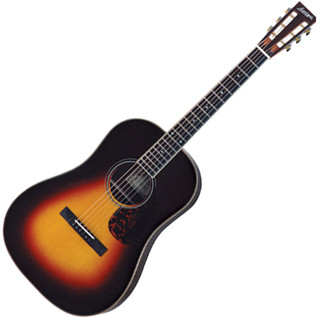 Larrivee SD-60 Tobacco Sunburst Acoustic Guitar