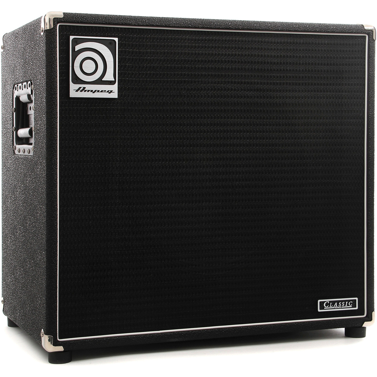 Click to view product details and reviews for Ampeg Svt 15e 1 X 15 Speaker Cabinet Cl.