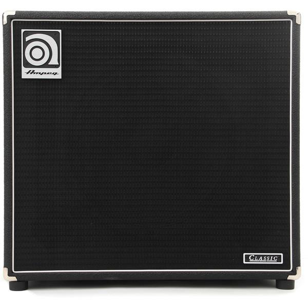 Ampeg SVT-15E 1 x 15'' Speaker Cabinet, CL