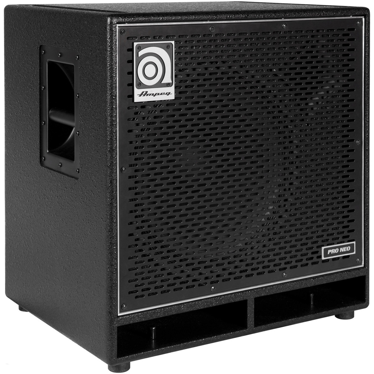 Click to view product details and reviews for Ampeg Pn 115hlf 1 X 15 Speaker Cabinet.