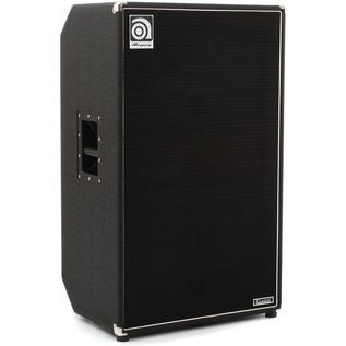 Ampeg SVT-610HLF 6 x 10'' Speaker Cabinet, CL
