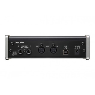 Tascam US-2x2 USB Audio Interface 3