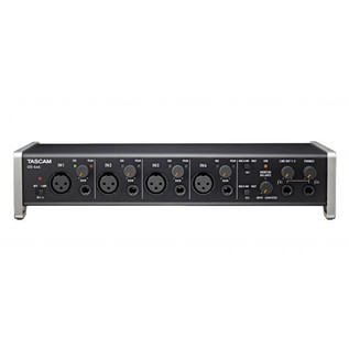 Tascam US-4x4 USB Audio Interface  2