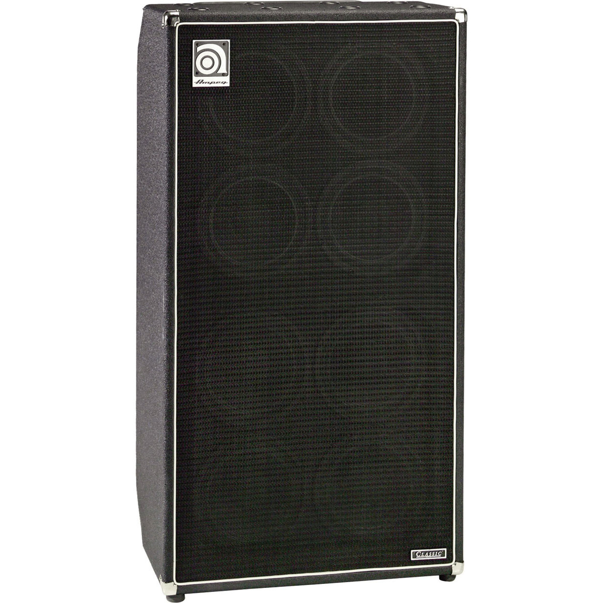 Ampeg SVT-810E 8 x 10'' Bass Speaker Cabinet, CL at Gear4music.com