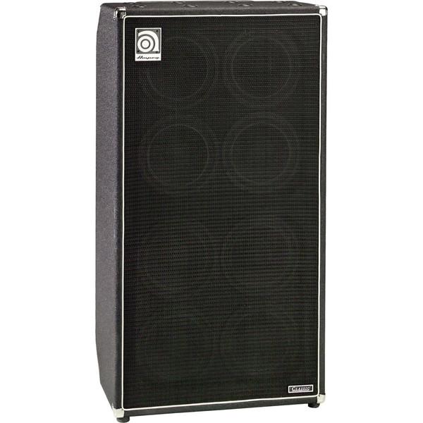 Ampeg SVT-810E 8 x 10'' Bass Speaker Cabinet, CL