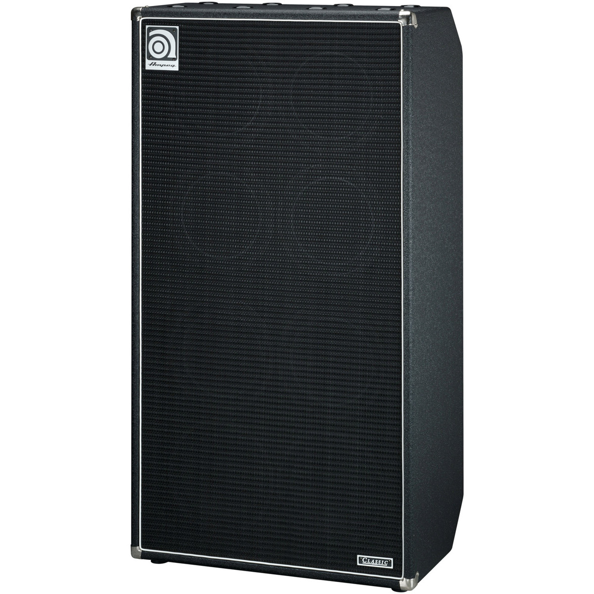 Click to view product details and reviews for Ampeg Svt 810e 8 X 10 Bass Speaker Cabinet Cl.