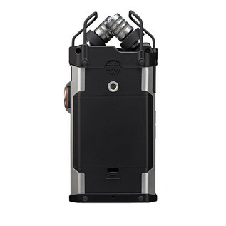 Tascam DR-44WL Hand-held Recorder with WiFi 3