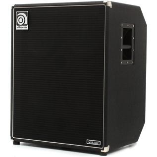 Ampeg SVT-410HLF 4 x 10'' Bass Speaker Cabinet, CL