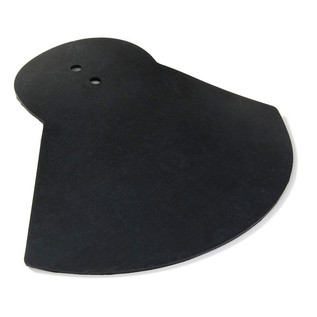 Percussion Plus Cymbal Practice Pad 14'' and 16''