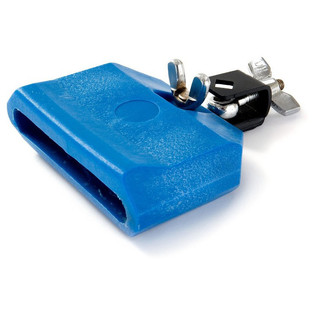 Percussion Plus PP244 Jam Block Small, Blue