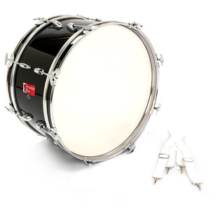 Percussion Plus Junior Marching Bass Drum