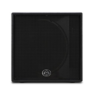 Wharfedale Pro Titan Sub-A15 Active Subwoofer