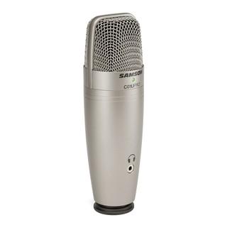 Samson USB Condenser Microphone, C01U Pro 2