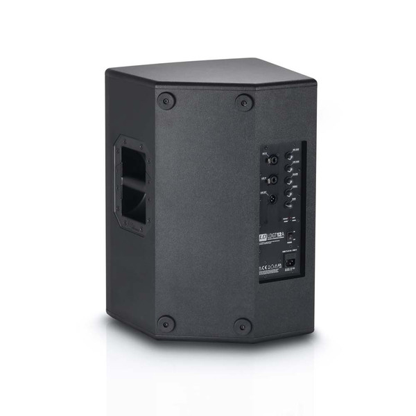 LD Systems GT12A Active PA Loudspeaker 3