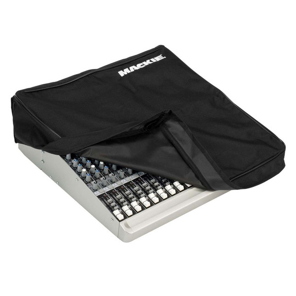 Mackie Dust Cover for 1604-VLZ3 and VLZ Pro