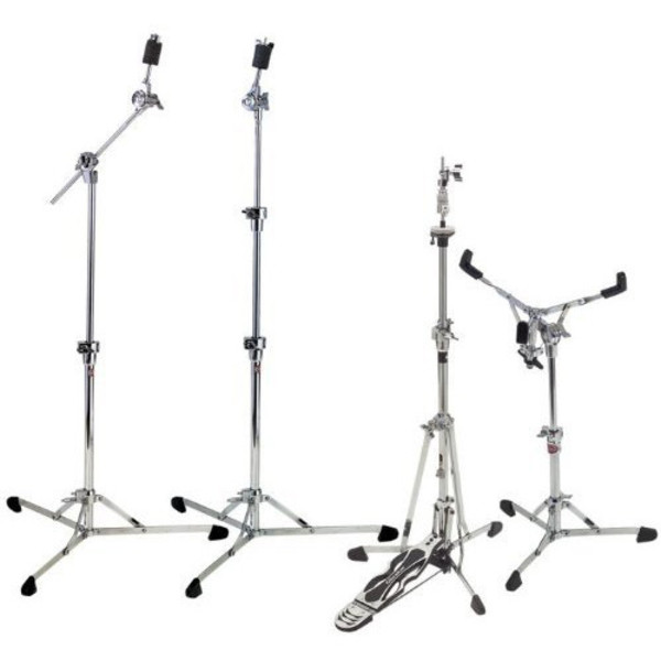Gibraltar 8000 Series Drum Hardware Pack