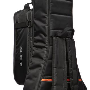 Mono M80 Guitar Tick, Black