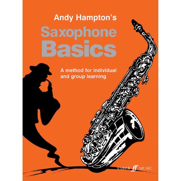 Saxophone Basics Pupils Book