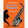Saxophone Basics Pupils Tuition Book and CD