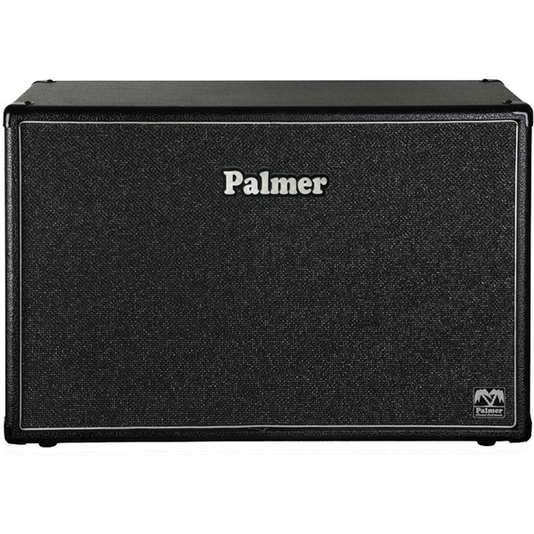Palmer PCAB212 2 x 12 Empty Guitar Cabinet