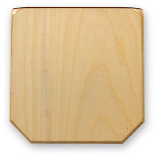 LP Americana Wood Cajon Snare 3