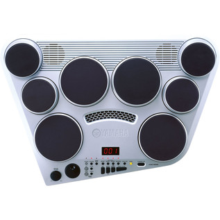 Yamaha DD65 Electronic Drum Pads