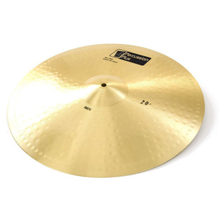 Percussion Plus PP297 Ride Cymbal, 51cm (20'')