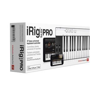 IK Multimedia iRig Keys Pro
