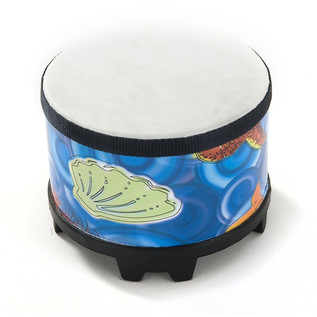 Percussion Plus PP303 Finger Drum, 13cm x 8cm