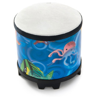 Percussion Plus PP304 Finger Drum, 13cm x 10cm