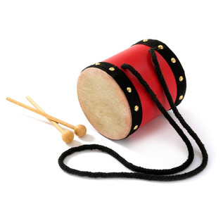Percussion Plus PP307 Red Tom, 13cm (5'')