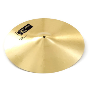 Percussion Plus PP962 Brass Cymbal, 40cm (16'')