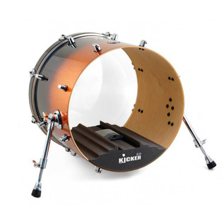 Sonitus Acoustics Kicker 2.0, 18''x 16''