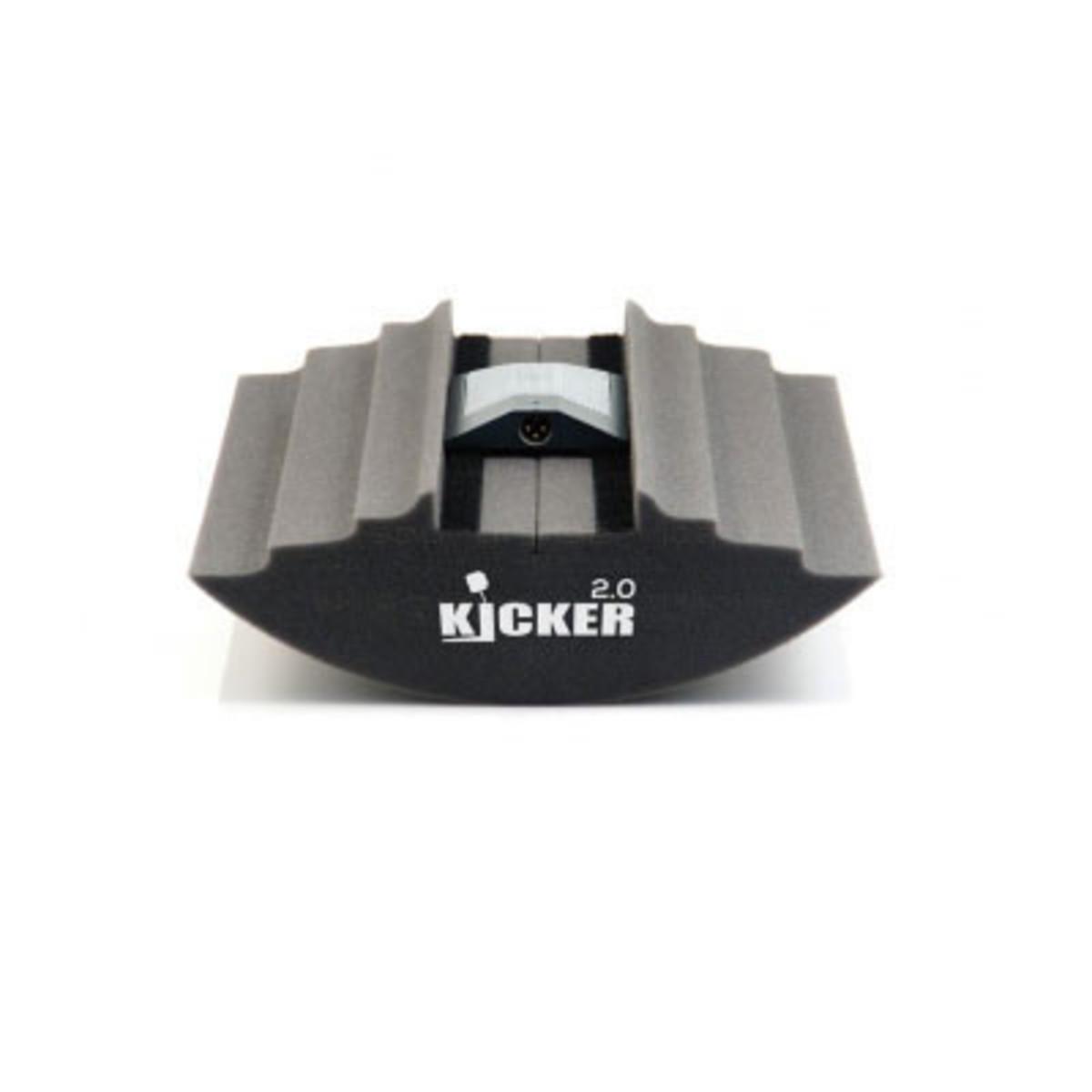 Sonitus The Kicker 2.0 Trommel Schalldämpfer