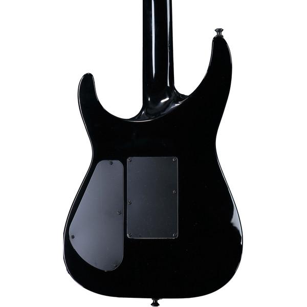 Jackson X Series Soloist SLX Electric Guitar, Black