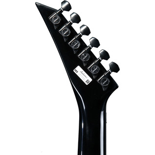 Jackson X Series Soloist SLX Electric Guitar, Black