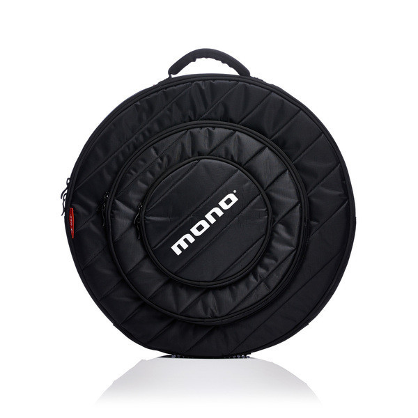 Mono M80 Cymbal Case, Black