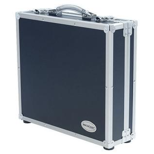 Rockcase RC-23000B Pedalboard Flight Case, 4-5 Pedals